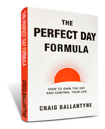 The Perfect Day Formula - FREE Copy