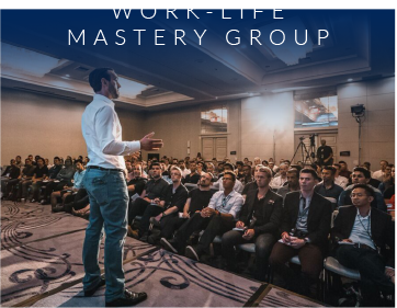 Work-Life Mastery Group