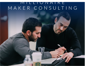 Millionaire Maker Consulting
