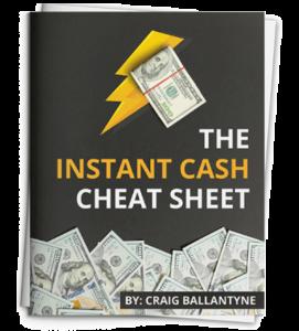 Instant-cash